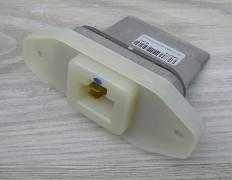 Předřadný odpor, regulátor topení INFINITI I30 I35