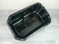 Olejová vana - CITROEN JUMPER 2.5D