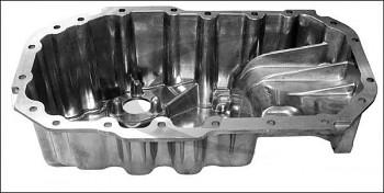 Olejová vana - VW PASSAT POLO TOURAN 1.4FSi/1.6FSi