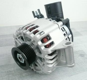 Alternátor Ford MONDEO III 1.8, 2.0 DI TDCI TDDI