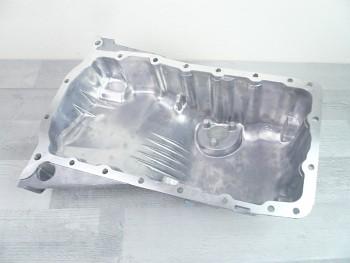Olejová vana - VW PASSAT 1.6/1.9TDi/2.0 (otvor pro čidlo)