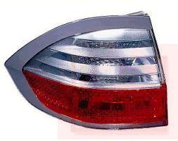 Světlo zadní FORD S-MAX 06-10