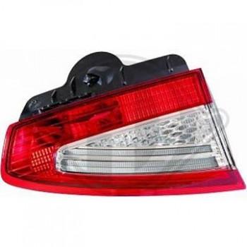 Světlo zadní FORD MONDEO KOMBI IV Mk4 10- vnitřní LED