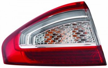 Světlo zadní FORD MONDEO SDN IV 10- vnější LED