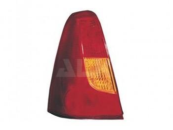 Světlo zadní DACIA LOGAN SDN 04-09 červeno-oranžové
