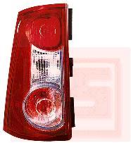 Světlo zadní DACIA LOGAN MCV 04-13