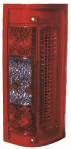 Světlo zadní CITROEN JUMPER 02-06