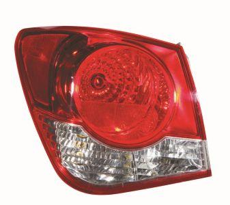 Světlo zadní CHEVROLET CRUZE J300 SDN 09-