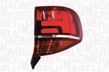 Světlo zadní BMW X5 E70 10-13 vnější