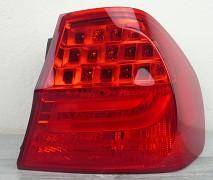 Světlo zadní BMW 3 E90/E91 SEDAN 08-12 vnější LED