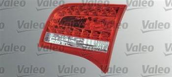 Světlo zadní AUDI A6 C6 KOMBI 08-11 vnitřní LED