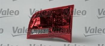 Světlo zadní AUDI A6 C6 KOMBI 04-08 vnitřní