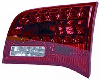Světlo zadní AUDI A6 C6 KOMBI 04-08 vnitřní LED
