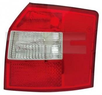 Světlo zadní AUDI A4 B6 KOMBI 00-04