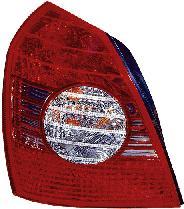 Světlo zadní HYUNDAI ELANTRA SDN 04-06