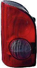 Světlo zadní HYUNDAI H-100 VAN 96-00