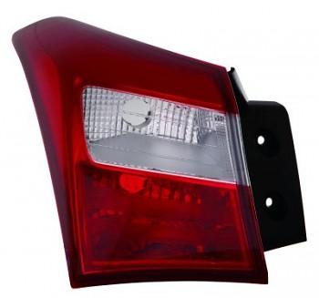 Světlo zadní HYUNDAI i30 5D 12-