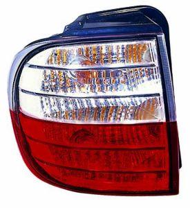 Světlo zadní HYUNDAI H1/STAREX 04-08 vnější