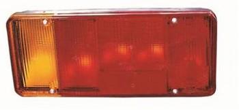 Světlo zadní IVECO DAILY II 99-06