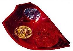 Světlo zadní KIA CEED 5D 06-09
