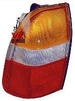 Světlo zadní MITSUBISHI L200 96-05 oranžový blinkr