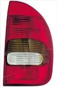 Světlo zadní OPEL CORSA/COMBO B 5D 93-01