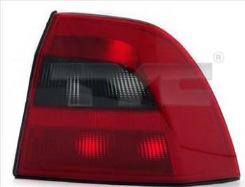 Světlo zadní OPEL VECTRA B SDN/HB 99-03
