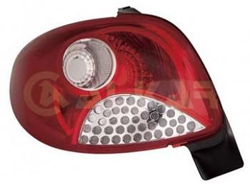 Světlo zadní PEUGEOT 206+ 09-