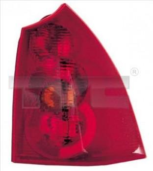 Světlo zadní PEUGEOT 307 KOMBI 01-05