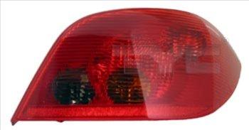 Světlo zadní PEUGEOT 307 HB 01-05