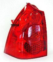 Světlo zadní PEUGEOT 307 KOMBI 05-07