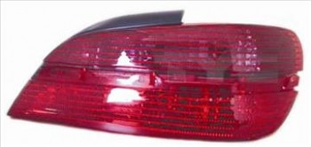 Světlo zadní PEUGEOT 406 SDN 99-04