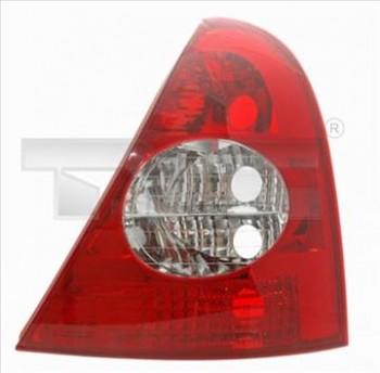 Světlo zadní RENAULT CLIO II 01-