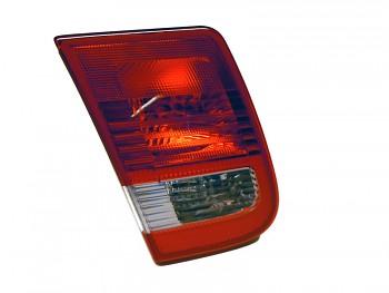 Světlo zadní SAAB 9-3 SDN 02-07 vnitřní