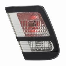 Světlo zadní SAAB 9-3 SDN 07- vnitřní