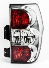 Světlo zadní SUZUKI GRAND VITARA 3D 05-