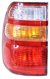Světlo zadní TOYOTA LAND CRUISER 98-05