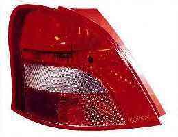 Světlo zadní TOYOTA YARIS HB 06-09