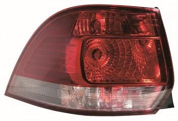 Světlo zadní VW GOLF VI KOMBI 08-