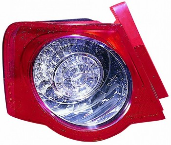 Světlo zadní VW PASSAT B6 SDN 05-10 vnější LED