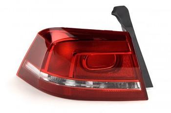 Světlo zadní VW PASSAT B7 SDN 10- vnější LED