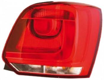 Světlo zadní VW POLO 09-