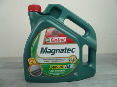 Olej CASTROL 5W-30 Magnatec A5 - 4L