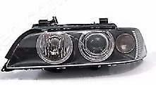Světlo přední BMW 5 E39 00-04 bílé