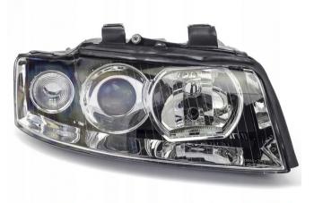 Světlo přední AUDI A4 B6 00-04
