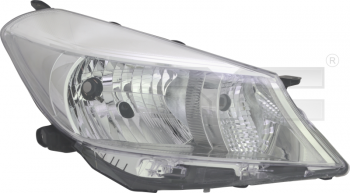 Světlo přední TOYOTA YARIS XP130 11-
