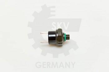 Čidlo tlaku klimatizace MERCEDES W124 S124 A124 C124