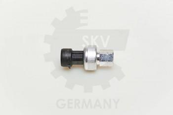Čidlo tlaku klimatizace ALFA ROMEO 147 159 GT MITO