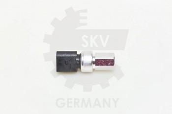 Čidlo tlaku klimatizace VW GOLF IV V VI JETTA III
