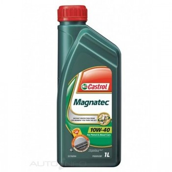 Olej CASTROL 10W-40 Magnatec A3/A4 - 1L
